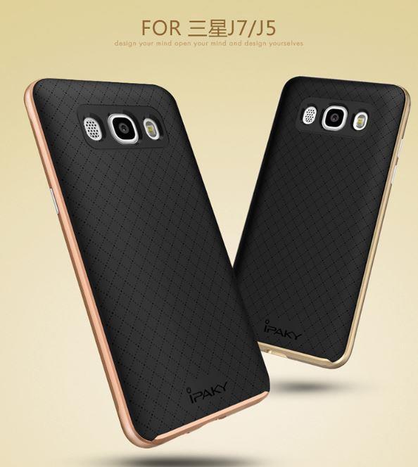 online retailer 9ebfc 5234d Samsung Galaxy J5 J510 J7 J710 2016 IPAKY Neo Hybrid Case Cover