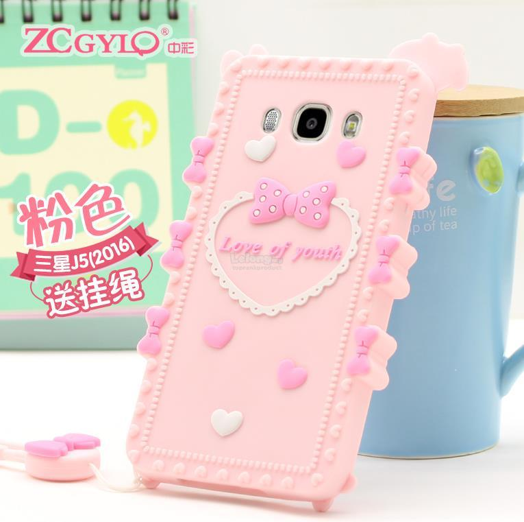 best service ff2d3 a1507 Samsung Galaxy J5 J7 2016 Shakeproof Silicone Case Cover Casing +Gift