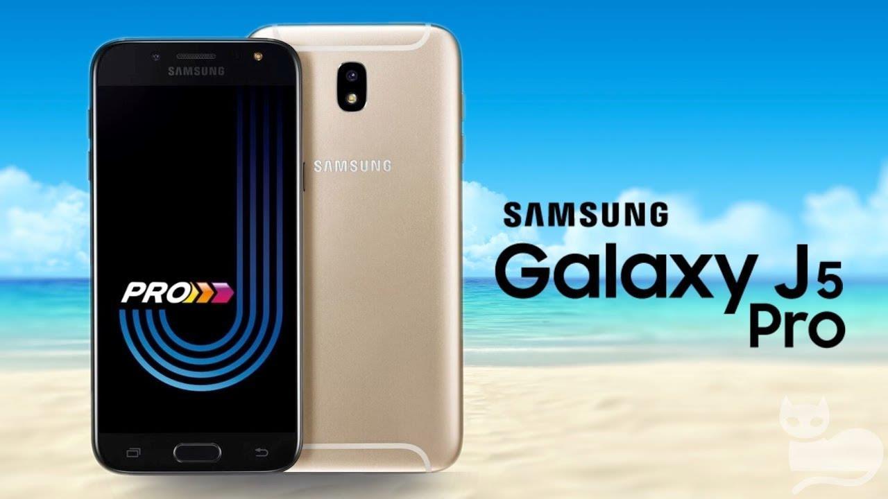 Samsung Galaxy J5 Pro 32GB ROM 3GB R End 7 9 2018 415 PM