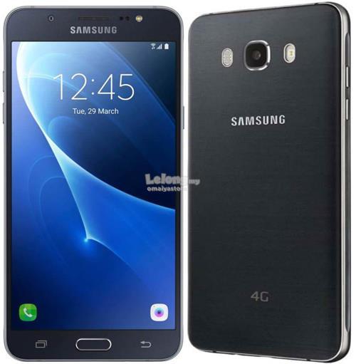 Samsung Galaxy J7 2016 16GB Black End 1 11 2018 615 PM