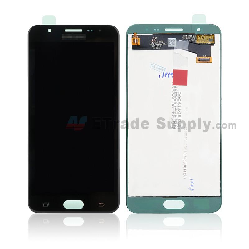 Samsung Galaxy J7 Prime G610 LCD Digitizer Touch Screen Fullset