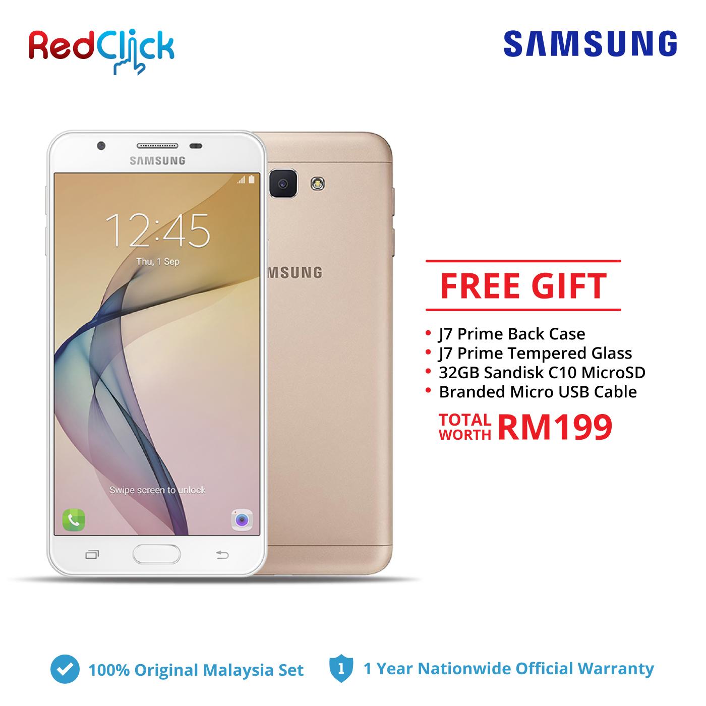 cf8fcd21f6 Samsung Galaxy J7 Prime   g610f (3GB 32GB) + 4 Free Gift Worth. ‹ ›