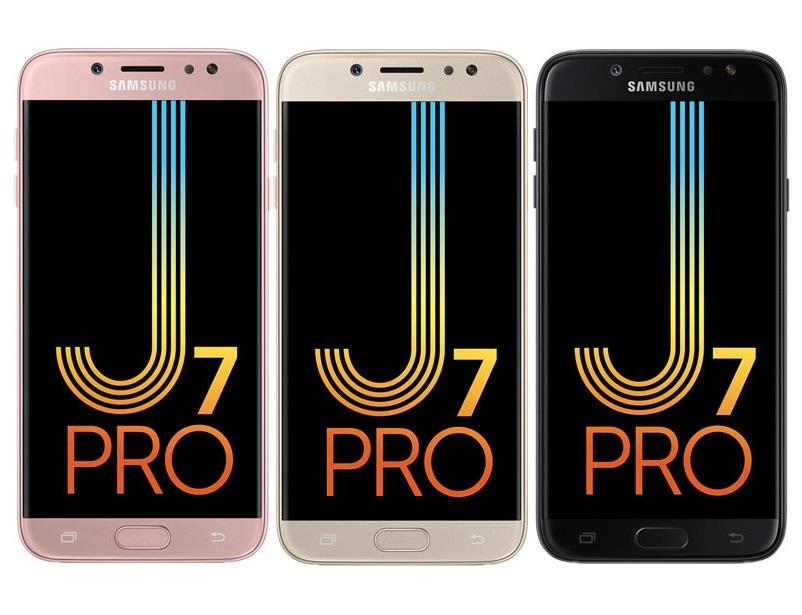 Samsung Galaxy J7 Pro 32GB 100 ORIG End 7 17 2018 800 PM