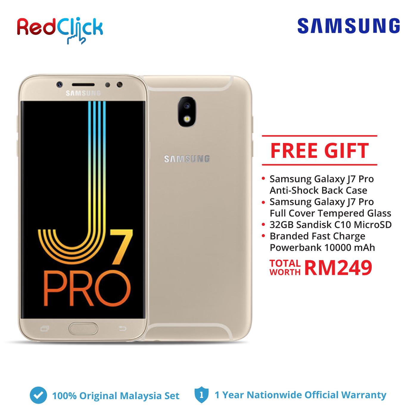Samsung J7 2020 Review.Samsung Galaxy J7 Pro J730g 3gb 32gb 4 Free Gift Worth Rm249