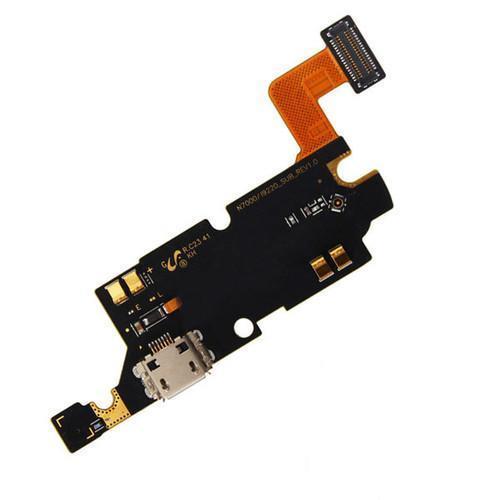 Samsung Galaxy Note 1 N7000 Charging Port Ribbon / Sparepart