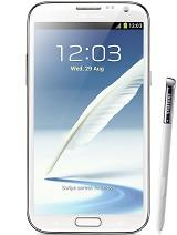samsung galaxy note 2 16Gb  1Gb