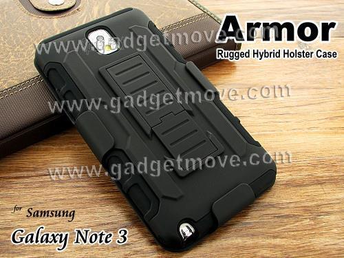 best authentic 70be7 9b936 Samsung Galaxy Note 2 3 4 5 Rubberized ABS Hybrid Survivor Tough Case