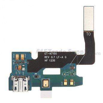 SAMSUNG GALAXY NOTE 2 N7000 CHARGING PORT RIBBON RM60 WITH INSTALLTION