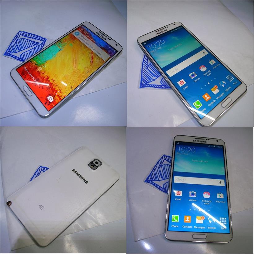 Samsung note 3 internet