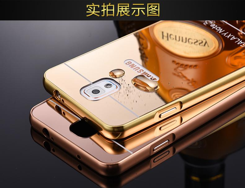 new product ea984 d846c Samsung Galaxy Note 3 Metal Case Cover Casing Note 3 Aluminium Case