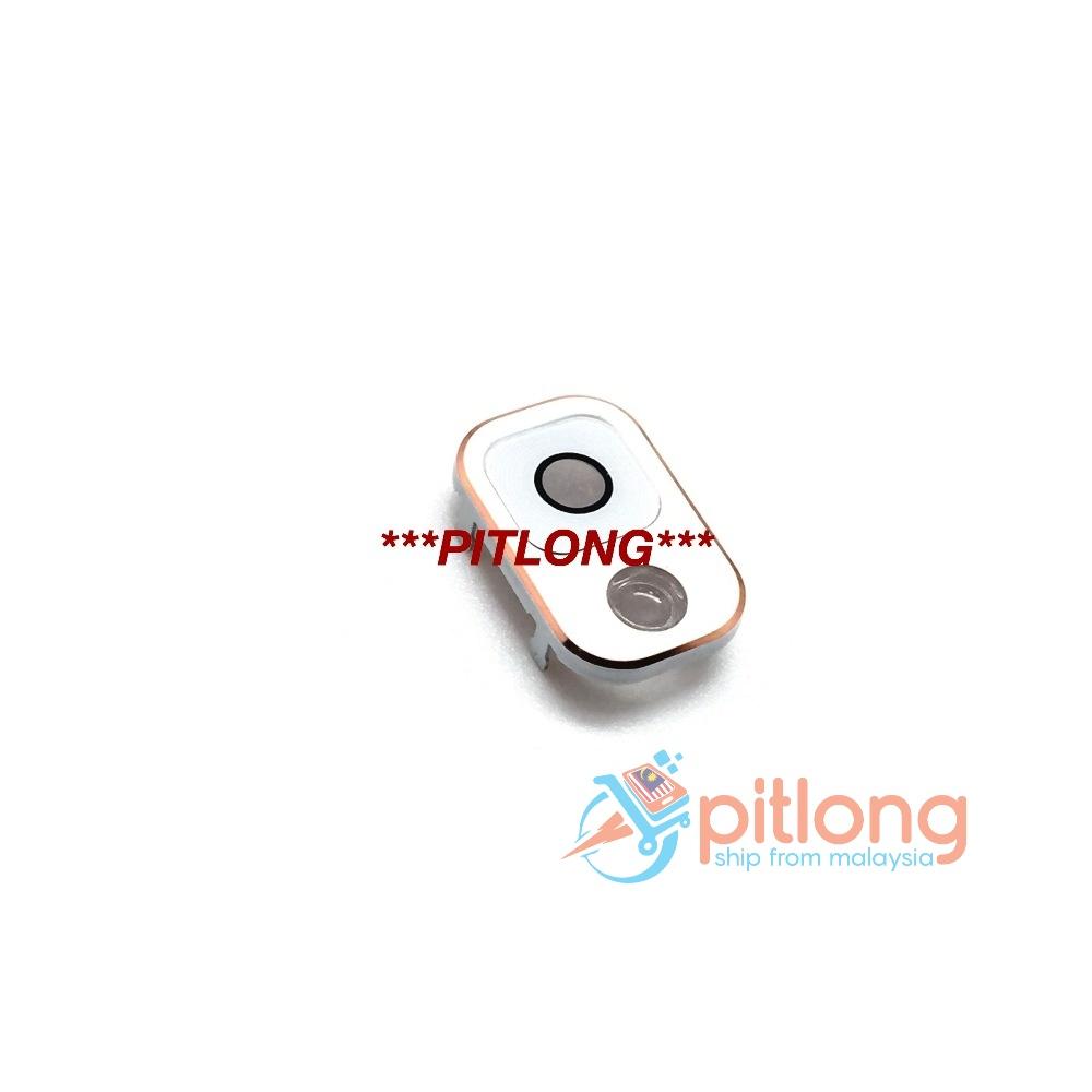best website 5c1c5 11650 Samsung Galaxy NOTE 3 N9001 N9003 N9005 Camera Frame Holder Lens Cover  (WHITE