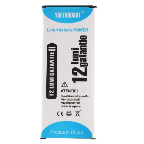 SAMSUNG GALAXY NOTE 4 N910 YUETHOUGHT 3220MAH BATTERY