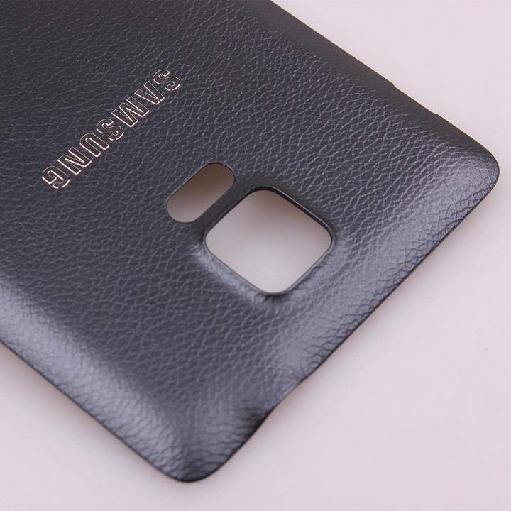 premium selection 872f2 5987d Samsung Galaxy Note 4 Note4 Housing Faceplate Battery Back Cover Case