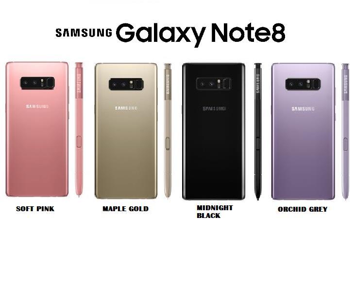 d35d5e352f8 Samsung Galaxy Note 8 64GB SM-N950F (end 12 2 2019 10 15 PM)