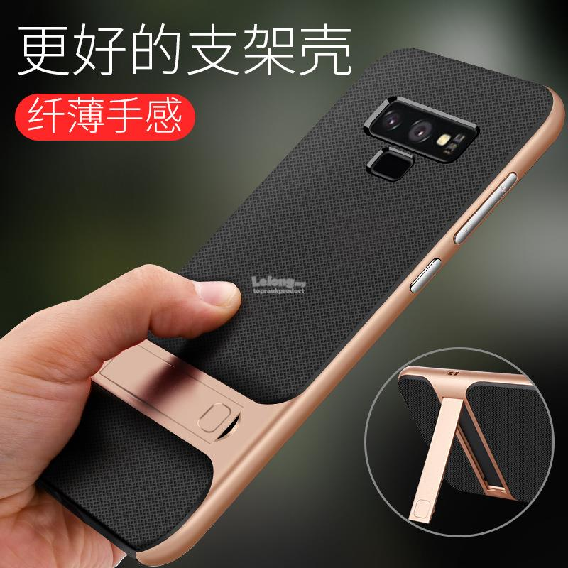 the latest 6b920 7b2b5 Samsung Galaxy Note 8 9 Note8 Note9 Stand Back Armor Case Cover Casing