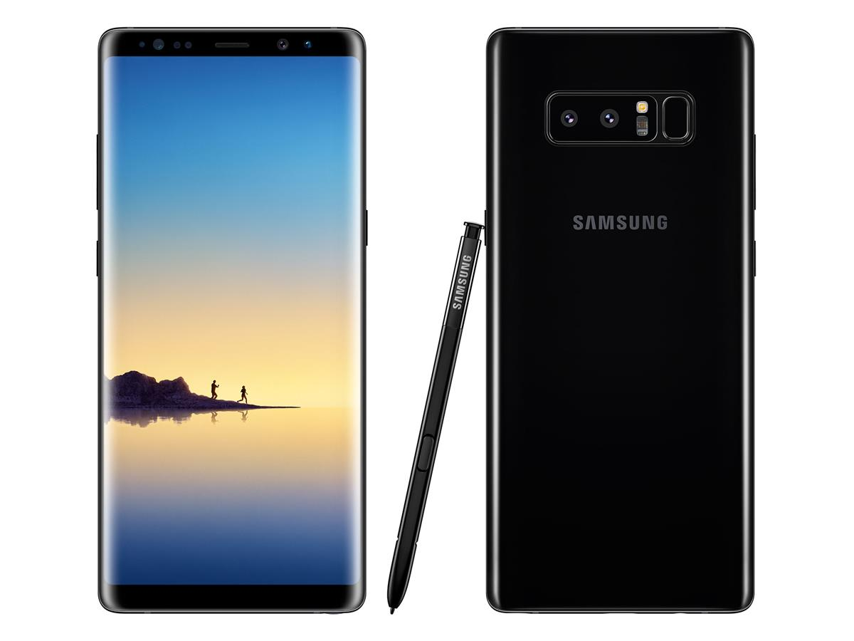 SAMSUNG GALAXY NOTE 8 BLACK MY NEW RM3399 FREE CASE ORI SET