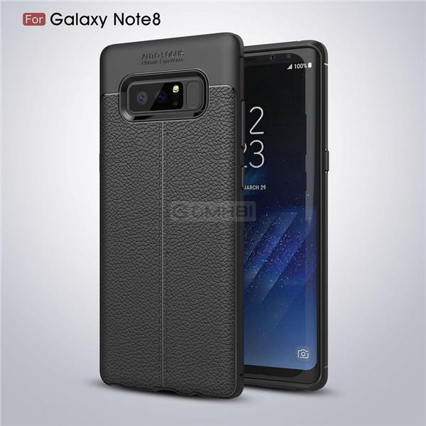 100% authentic be8bc 86d0d Samsung Galaxy Note 8 S8 Plus S7 Edge Slim Armor TPU Bumper Cover Case