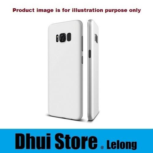 Samsung Galaxy Note 9 Ultra Thin Hard Case - White