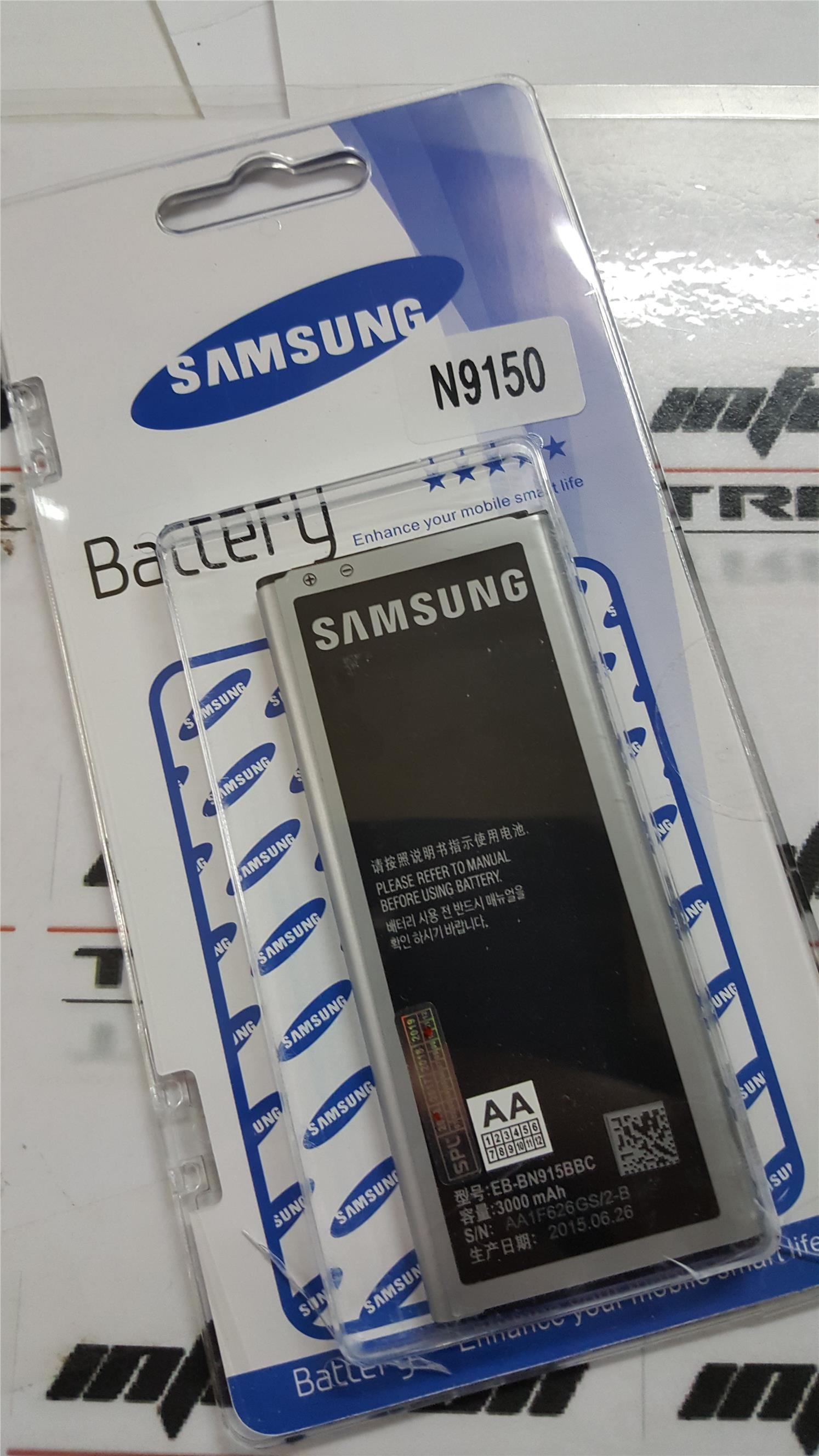 SAMSUNG GALAXY NOTE EDGE N9150 BATTERY GRADE AAA
