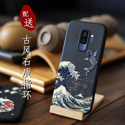 Samsung Galaxy Note8/9/S10/S10+/S8/9/7 edge phone protection casing