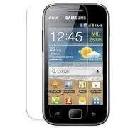 SAMSUNG GALAXY S ADVANCE I9070 CLEAR SCREEN PROTECTOR