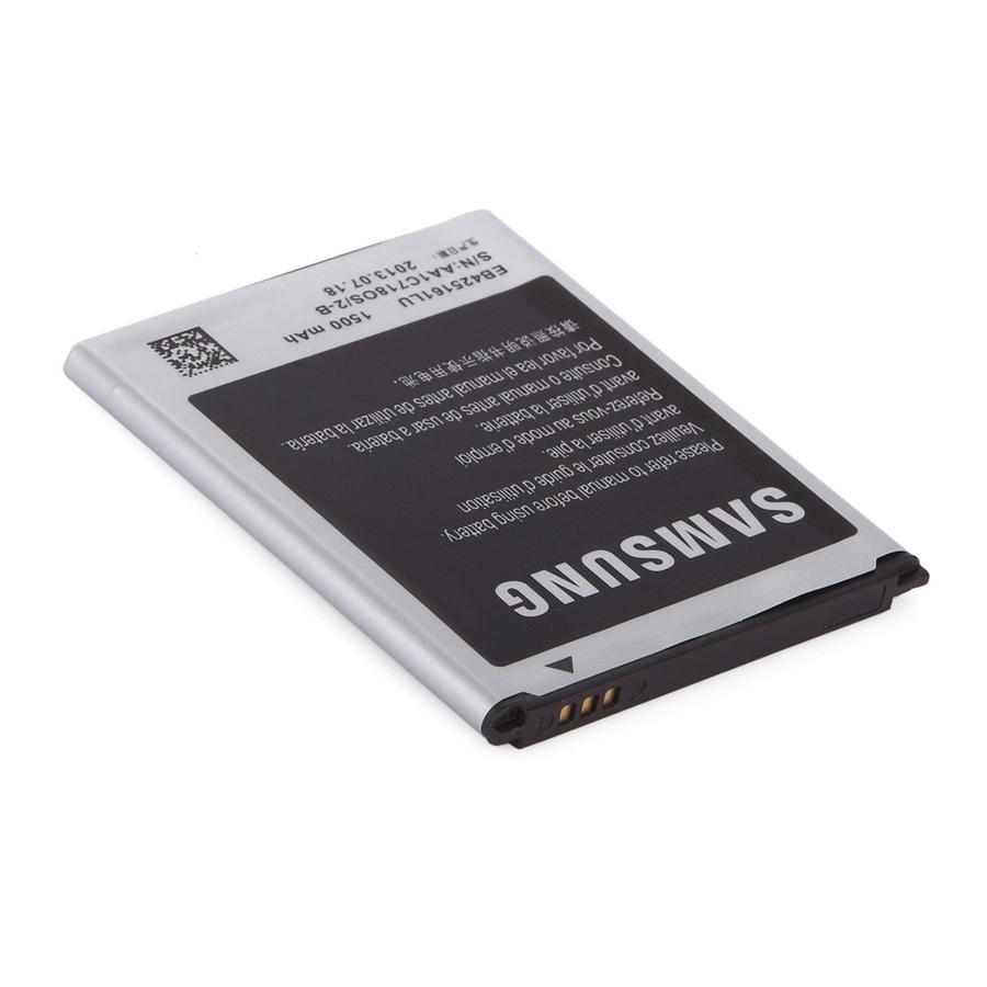 Samsung Galaxy S3 Mini i8190 Battery for S III Mini EB425161LU