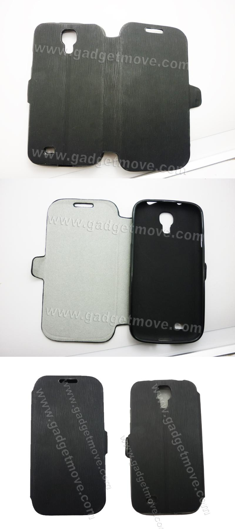 Samsung Galaxy S4 I9500 Magnetic Fl End 12 1 2018 1200 Am New All Black Flip Cover Leather Case Protective