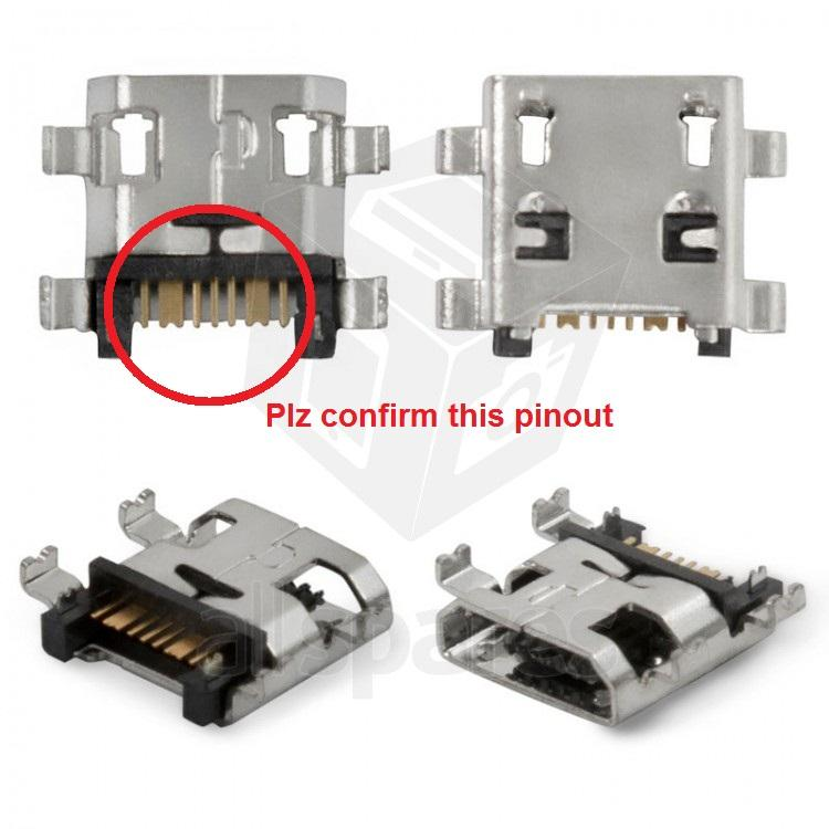 Samsung S4 Usb Cable Pinout - Somurich com