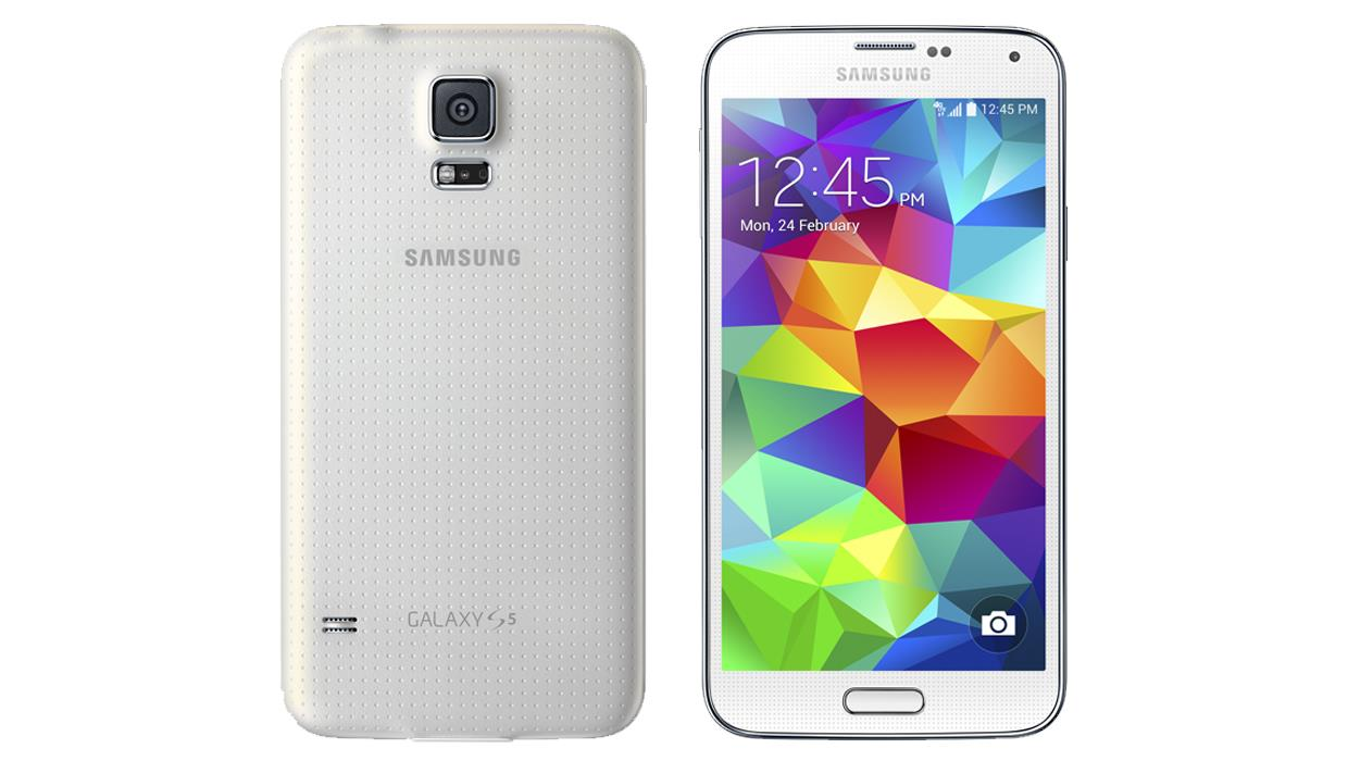 Samsung Galaxy S5 - Demo Unit