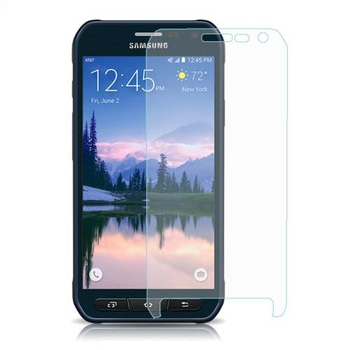 SAMSUNG GALAXY S6 ACTIVE G890 TEMPERED GLASS SCREEN PROTECTOR