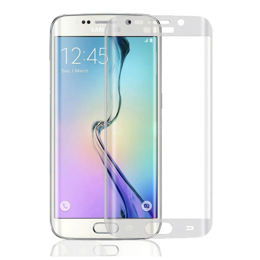 Samsung Galaxy S6 Edge Plus S7 Edge Full Covered Tempered Glass