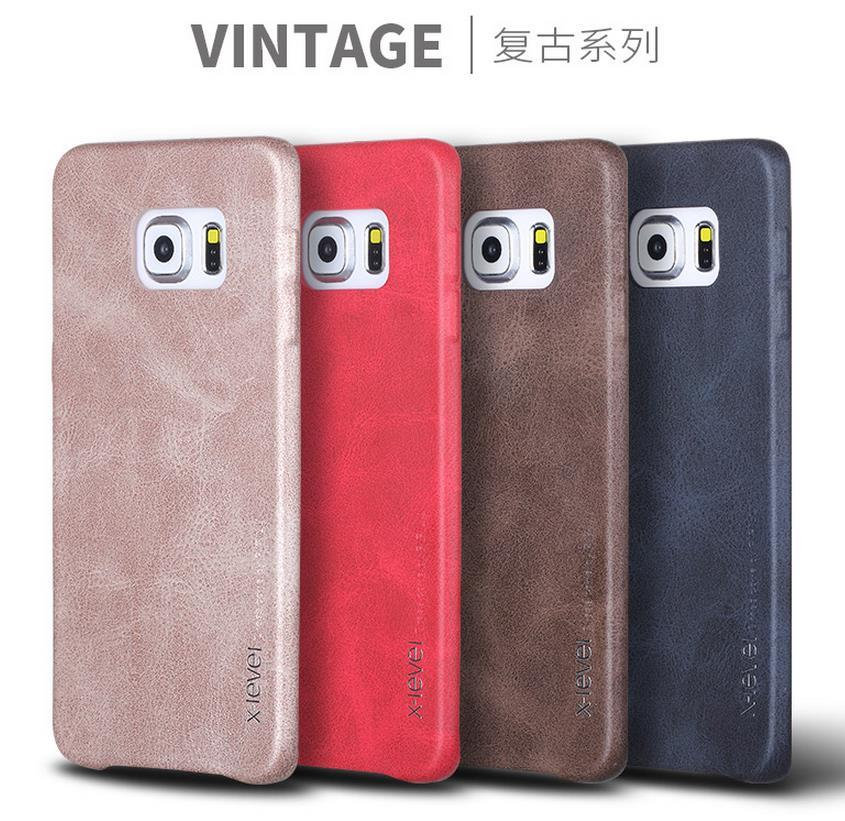 samsung galaxy s6 case leather