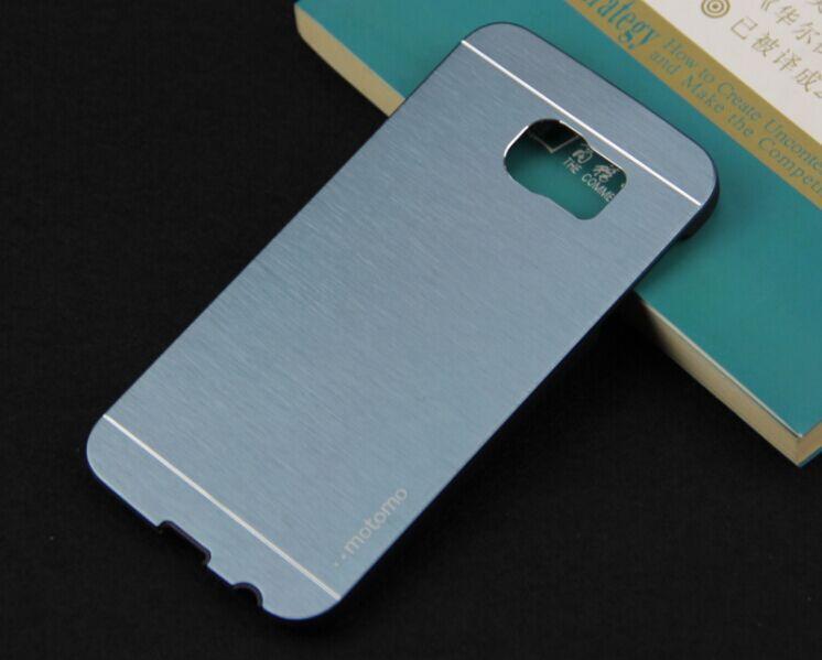best service 62523 34c5a SAMSUNG Galaxy S6 Grand Neo MOTOMO SLIM METAL CASE