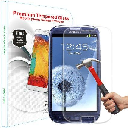 Samsung Galaxy S6 S7 Edge S8 Plus FULL Tempered Glass case