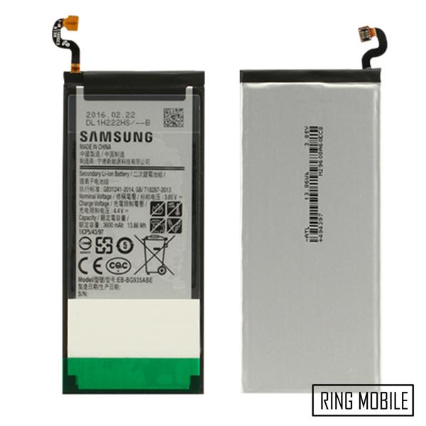 Samsung Galaxy S7 Edge 3600mAh EB-BG935ABE Standard Battery - Original