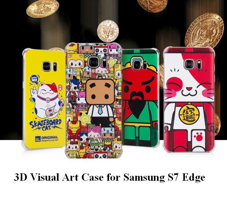 3d case for samsung s7 edge