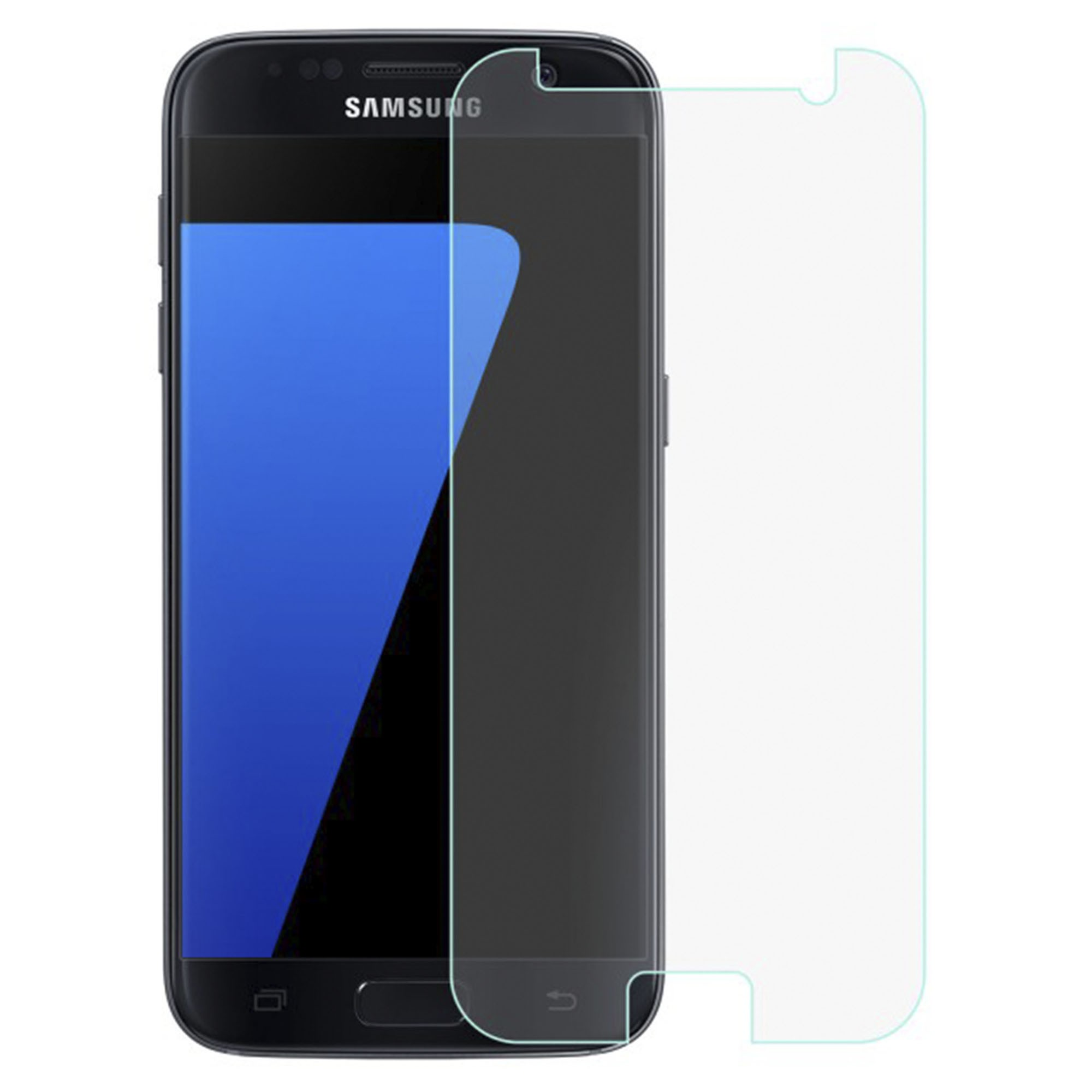 6787a45acbe Samsung Galaxy S7 Round Edge 9H Tem (end 1/26/2021 12:00 AM)
