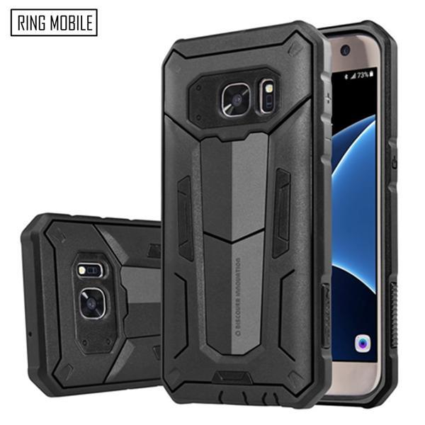 get cheap 23032 a8bf4 Samsung Galaxy S7 Edge Nillkin Defender II series Protective Case