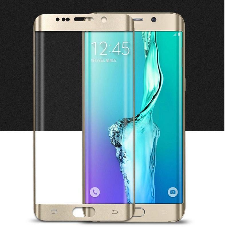 save off 39f6b 02da8 Samsung Galaxy S7 Edge Note FE Tempered Glass Screen Protector