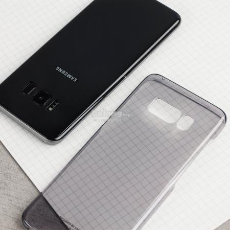 galaxy s8 clear cover