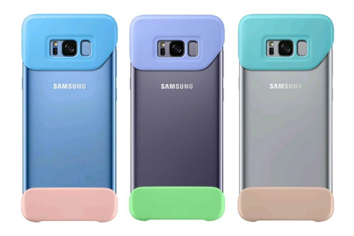 promo code 95330 76180 Samsung Galaxy S8 Plus 3 in 1 Combo Pop Cover Case - Original