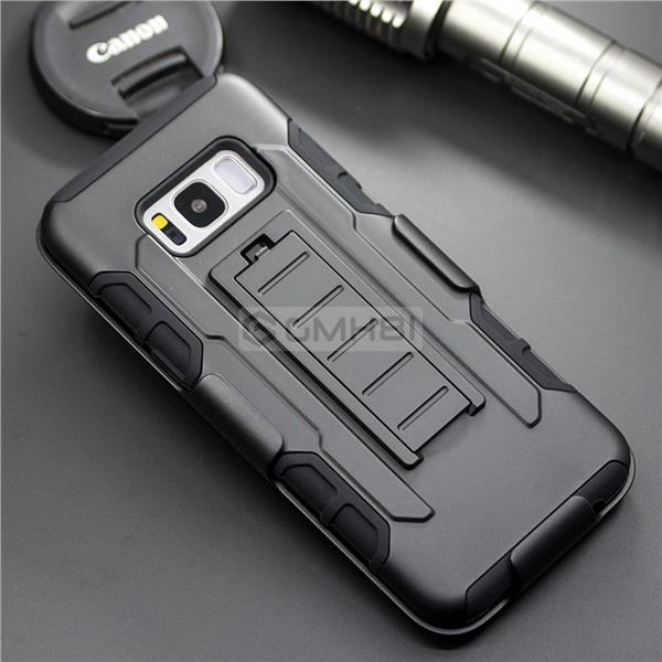 purchase cheap c7a4a dfa12 Samsung Galaxy S8 S8+ Plus 3in1 Rugged Tough Armor Bumper Cover Case
