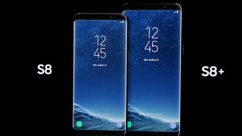 samsung galaxy s8 2019