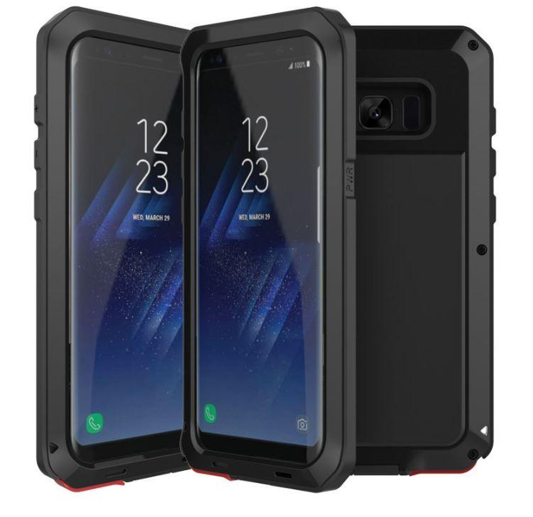 info for 9429b be1c8 Samsung Galaxy S8 / S8 Plus Lunatik Taktik Case Cover Casing