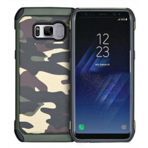 samsung s8 plus military case