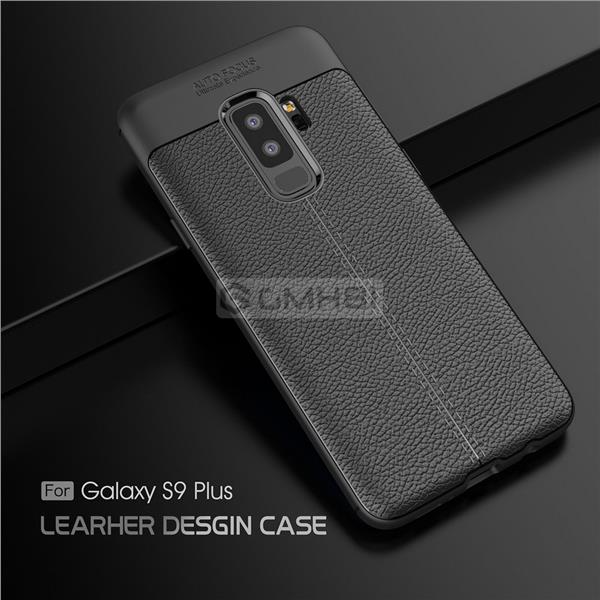low priced 302f6 cac45 Samsung Galaxy S9 S9+ Plus Rugged Tough Slim Armor Bumper Cover Case
