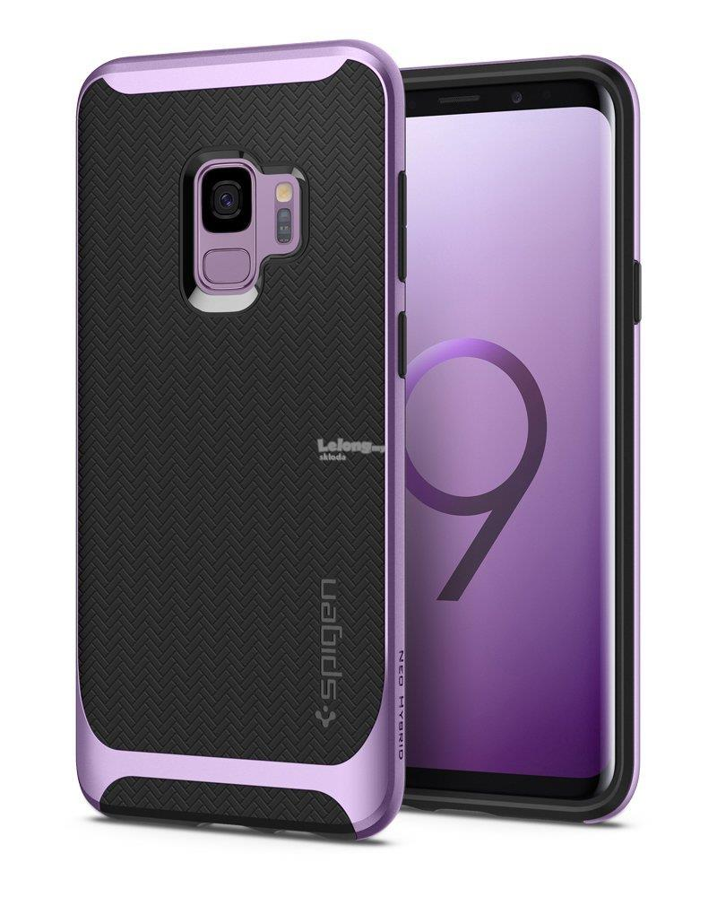 sports shoes 10884 f2477 Samsung Galaxy S9 & S9+ S9 Plus - Spigen Neo Hybrid Case