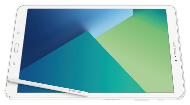 Samsung Galaxy Tab A 10.1 S Pen P585 3GB/16GB LTE Ori SME Set Foc. ‹ ›
