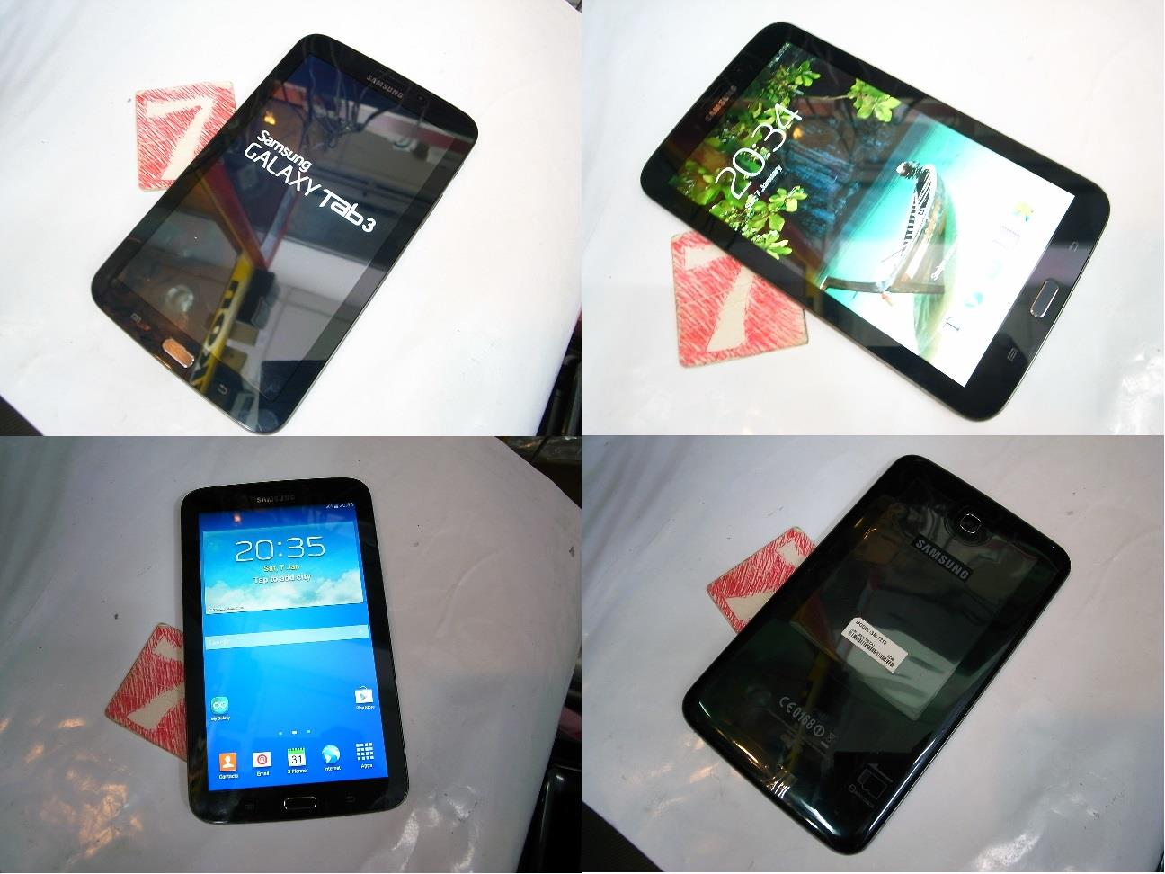Samsung Galaxy Tab 3 WiFi 7 0 T210 Android Table Rm320