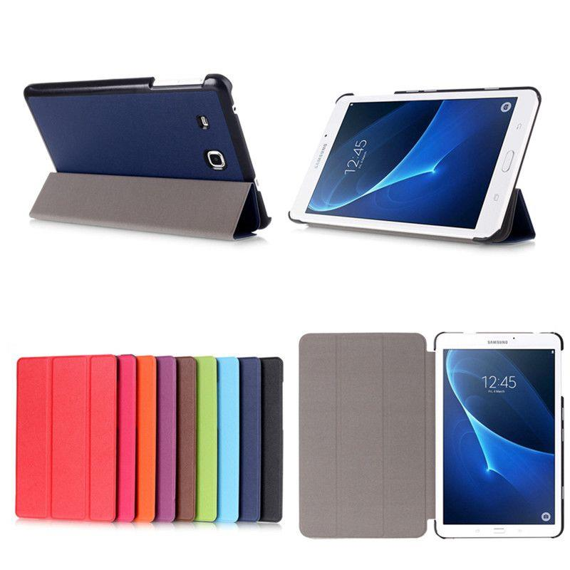 Samsung Galaxy Tab A 7.0 inch T280 T285 leather case protection